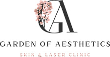 Garden of Aesthetics Logo